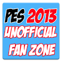 PES 2013 Unofficial Fan Zone icon