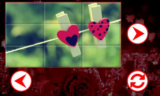 愛のパズル