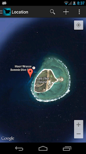 Lady Elliot Island- screenshot thumbnail