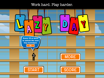 Lazy Day- screenshot thumbnail