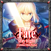 ライブ壁紙 / Fate/stay night [UBW]