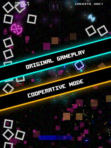 Rock Blocker- screenshot