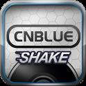 CNBLUE SHAKE icon