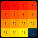 Slider - 15 puzzle icon