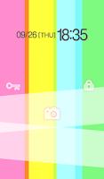 Screenshot of Cute wallpaper★Stylish Neon