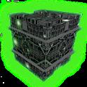 Space Trek: Borg Invaders icon