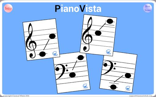 PianoVista
