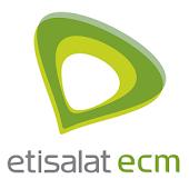 Etisalat ECM