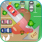 Car Parking 2 icon