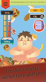 Week to lose weight 7 kg