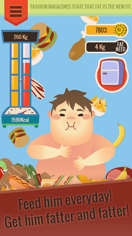 Feed Fat 17