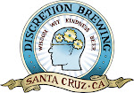 Logo of Discretion Redwood Blonde