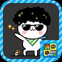 크리미 희노애락 스티커팩 icon