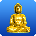 Buddhist Meditation Temple icon