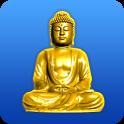 Buddhist Meditation Temple icon