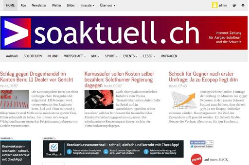 soaktuell.ch