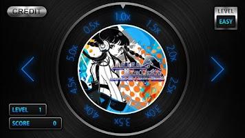 Screenshot of DJ Scrat