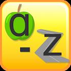 Mnemonic A-Z icon