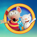 Toopy and Binoo - mobile icon