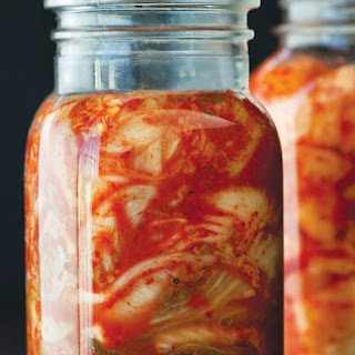 Mother-in-Law's Signature Kimchi from 'The Kimchi Cookbook'