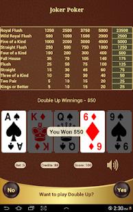 Download joker poker