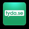 Tyda.se icon