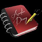 Diary icon
