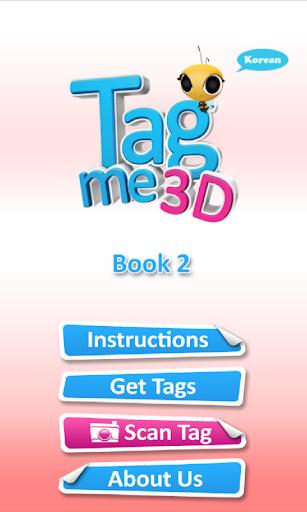 TagMe3D KR Book2