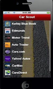 Car Finder Apps: iPad/iPhone Apps AppGuide - AppAdvice