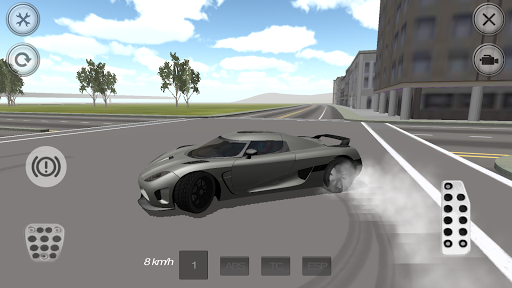 Future Luxury Car HD 1.3 screenshots 3