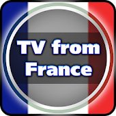 TV from France