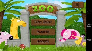 Screenshot of Lelli Kelly Zoo