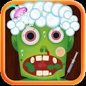 Zombie Care Salon icon