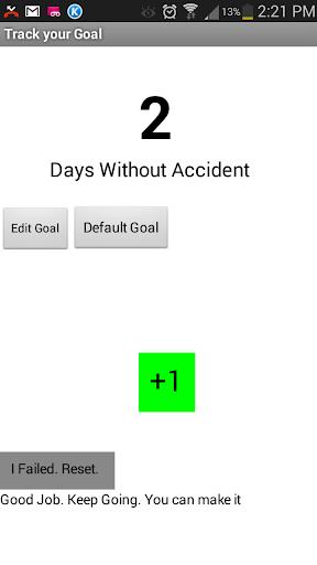 GoalTracker
