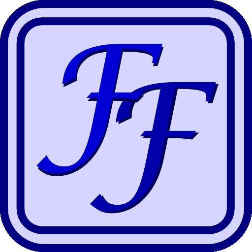 Fanfiction Reader LOGO-APP點子