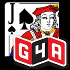 G4A: Kraken icon