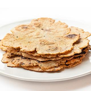Handmade Chipotle-and-Cilantro Corn Tortillas
