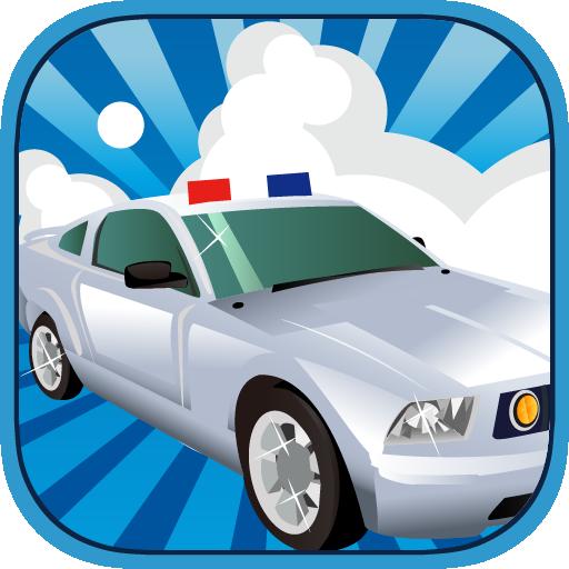 休闲のドリフト - Police Car Drift LOGO-記事Game