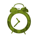 Simple Clock logo