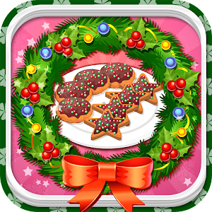 Christmas Chocolate Cookies for PC and MAC