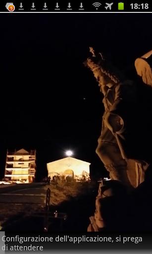 Festa Madonna Viggiano 2014