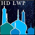 Islamic ramadan LiveWallpaper icon
