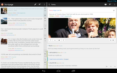 Flow for Reddit (Pre-Beta) screenshot 8