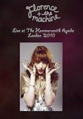 Florence + the Machine - Live at the Hammersmith Apollo