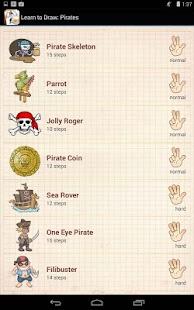 家庭片必備免費app推薦 学画画海盗線上免付費app下載 3C達人阿輝的APP