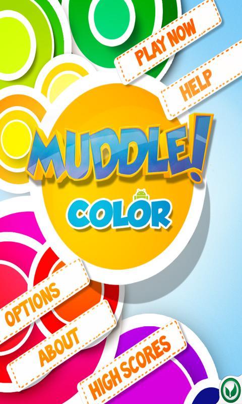 Muddle! Color - screenshot