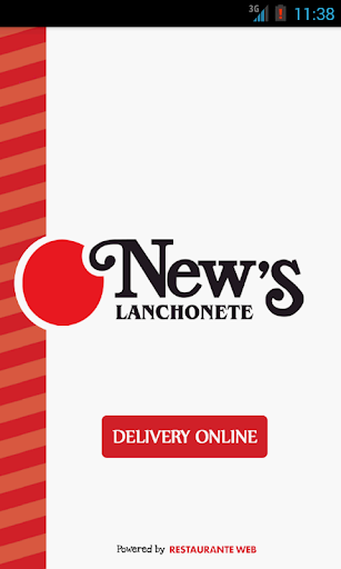New's Lanchonete