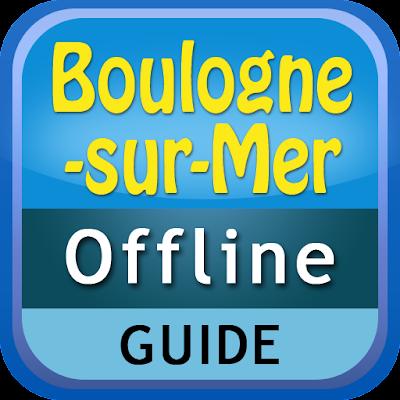 Boulogne-sur-Mer Offline Guide