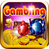 Gambling Luxury Lucky Slot XXX