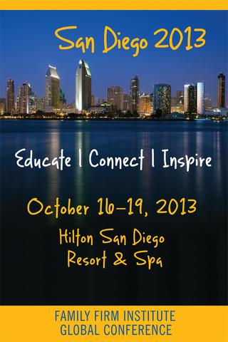 FFI San Diego 2013